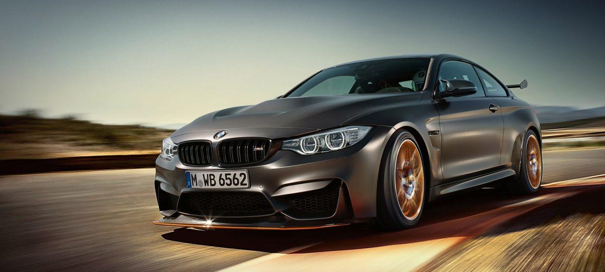 Certified Surrey BMW service