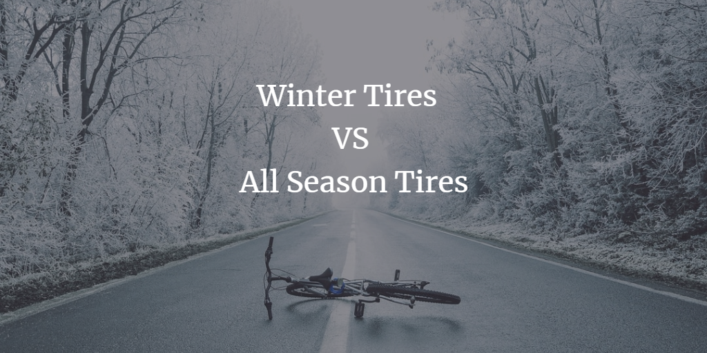 Winter Tires Langley BC